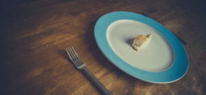How does an eating disorder work?