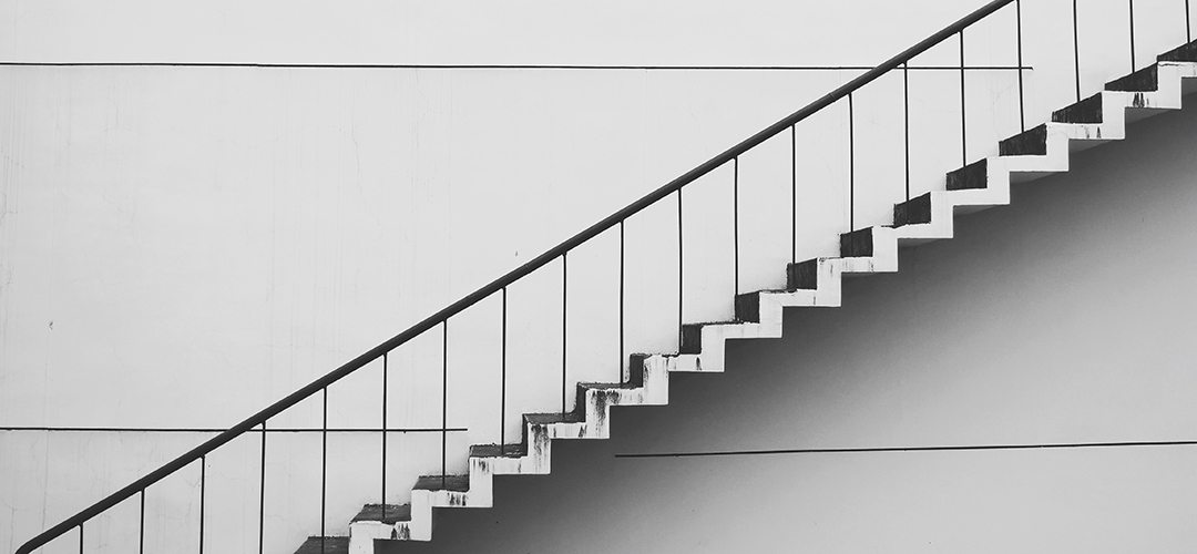 The power of the first step – 8 things that can help you to change your life