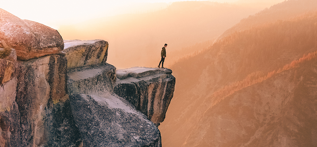 I have a job – Part 2 – Overcoming fear